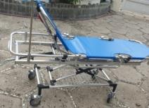 Xe băng ca hợp kim nhôm (STM-002)